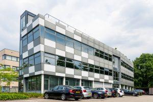 Bechtle kantoor Eindhoven