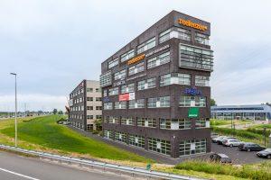 Bechtle kantoor Breukelen